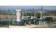 Landfill Gas Design & CQA Services