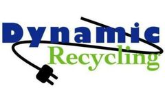 Computer & Electronics Recycling Service