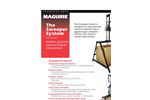 Maguire - Sweeper System Datasheet