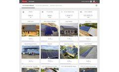 Version Fronius Solar.web - Continuous System Monitoring