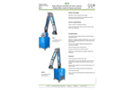 ABP - Model DCE - Portable Suction Systems Brochure