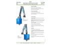 ABP - Model DCE - Portable Suction Systems
