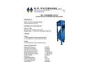 Model SPC - 20 - Slant Plate Clarifier Brochure