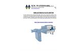 Semi-Automatic Plate Shifter  Brochure