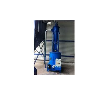 Airmec - Dust Briquetting Presses