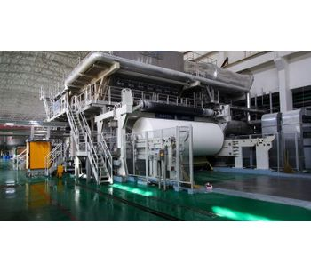 Solutions for paper industry - Pulp & Paper