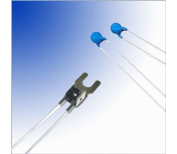 AMWEI - PTC thermistors Limit Temperature Sensors