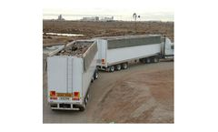 Secon - Waste Transport Systems