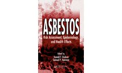 Asbestos: Risk Assessment, Epidemiology, and Health Effects
