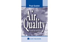 Air Quality, 4th Edition