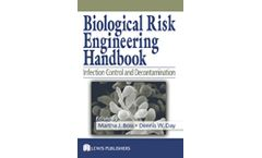 Biological Risk Engineering Handbook: Infection Control and Decontamination