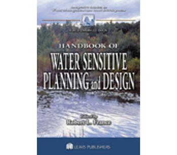Handbook of Water Sensitive Planning and Design