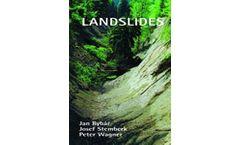 Landslides: Proceedings of the First European Conference on Landslides, Prague, Czech Republic, 24-26 June 2002