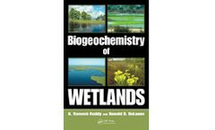 Biogeochemistry of Wetlands: Science and Applications