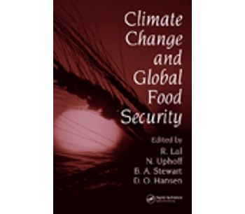 Climate Change and Global Food Security