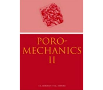 Poromechanics II: Proceedings of the Second Biot Conference on Poromechanics, Grenoble, France, 26-28 August 2002