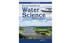 Encyclopedia of Water Science, Second Edition