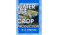 Water Use in Crop Production