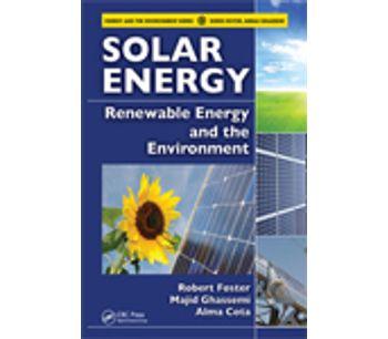Solar Energy: Renewable Energy and the Environment