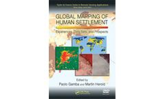 Global Mapping of Human Settlement: Experiences, Data Sets and Prospects