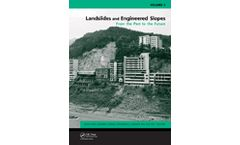 Landslides and Engineered Slopes. From the Past to the Future: Proceedings of the 10th International Symposium on Landslides and Engineered Slopes, 30 June - 4 July 2008, Xi´an, China