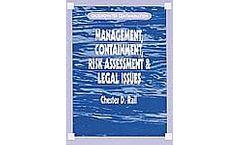 Groundwater Contamination, Volume II: Management, Containment, Risk Assessment and Legal Issues