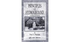 Principles of Hydrogeology, Third Edition