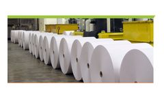 Membrane Equipment and Process-development Services for Pulp and Paper Industry