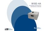 Wideband Integrated Bioaerosol Sensor (WIBS) Brochure
