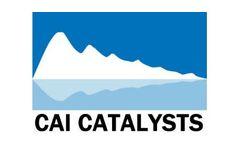 Catalyst Formulation Development
