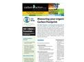 Carbon Measurement (ISO 14064-1) Course Brochure