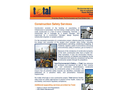 Construction Safety Services Brochure