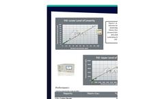 Model 920-226 - Highly sensitive Flame Ionization Detector (FID) Brochure