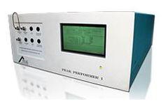 Peak - Model 920-220 - Highly Sensitive Flame Ionization Detector (FID)