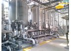 P&CT - Model UPW - Ultrapure Water & Demineralization