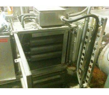 Cold Plasma Odor Control Plasma Injector-3