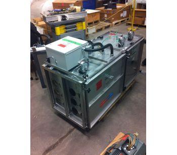 Cold Plasma Odor Control Plasma Injector-4