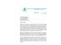 FFT-Solution® EPA Acceptance Letter