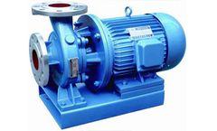 Tongda - Model IH50-32-160AS1303 - Chemical Pump