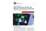 FDA Inspection