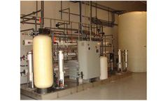 Aries - Water Treatment Equipment Installation Services