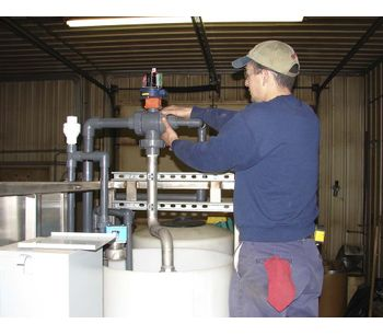 Aries - Technical Services For Water Treatment