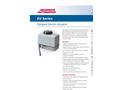 EV Series - Compact Electric Valve Actuators Datasheet