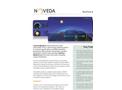SunFlow Monitor- Brochure
