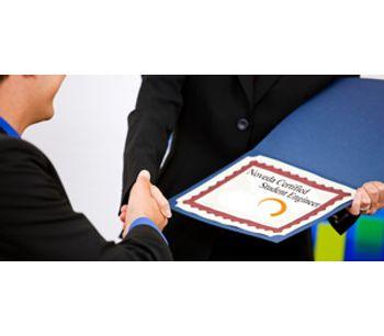 Noveda Certified Student Engineer (NCSE)