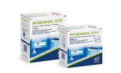 AcquaSIL - Model 2/15 - Conditioners for Domestic Water