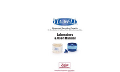 Via-Cell Laboratory and Users Guide