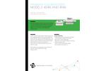 Zefon TSI - Model ZBP-200-CAL - Primary Calibrator Kit for Zefon Bio-Pump - Datasheet