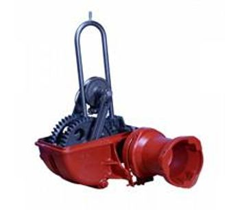 Model 902 - Basic Windmill Motor