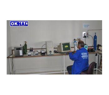 Analysis Laboratory Services